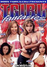 Tgirl Fantasies 12