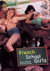 French School Girls