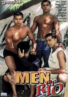 Men Of Rio