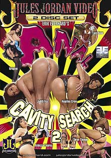 Anal Cavity Search 2 Part 2