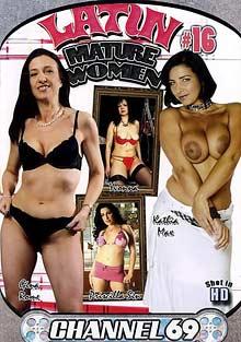 Latin Mature Women 16