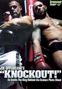Joe Oppedisano's Knockout