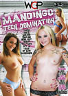 Mandingo Teen Domination