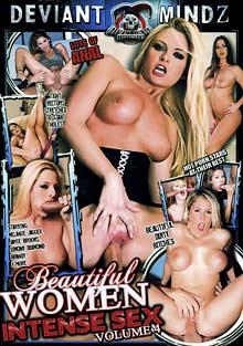 Beautiful Women Intense Sex 4