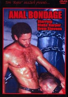 Gay Spanking Boys : Anal bondage!