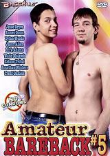 Amateur Bareback 5