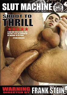 Shoot To Thrill cover