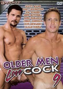 Older Men Love Cock 9