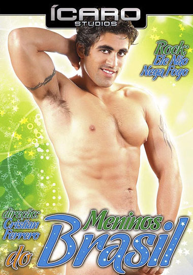 Meninos do Brasil Cena 1 Cover 1