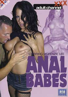 Anal Babes