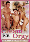 Bisex Cream Pie Orgy