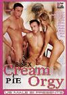 Bisex Cream Pie Orgy