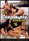 Bi Creampie Adventures 6