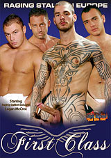 First Class Xvideo gay