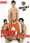 Raw Piss Prison