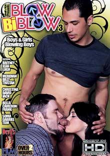 Bisexual Porn : Blow Bi Blow 3!