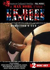 UK Beef Bangers