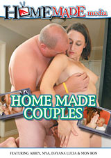 Adult Movies presents Home Made Couples