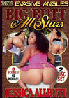 Big Butt All Stars: Jessica Allbutt Part 2