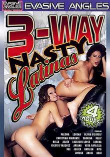 3-Way Nasty Latinas