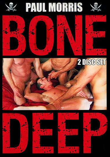 Treasure Island Bone Deep