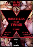 Ever wanted to know what it's like raw dog a hot whorish twink? Keep it safe and let these guys show you what it's all about!