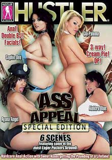 Ass Appeal: Special Edition