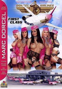 Dorcel Airlines: First Class