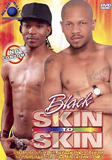 Black Skin To Skin cover