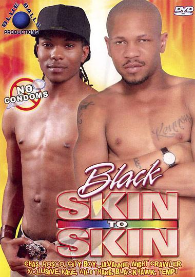 Le cul de ce minet africain se fait exploser par une grosse queue black gay homos