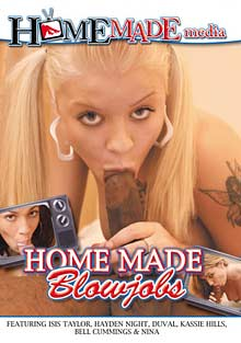 Homemade Couples : Home Made Blowjobs!
