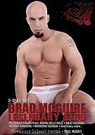 Brad McGuire Legendary Stud