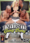 University Gang Bang 2