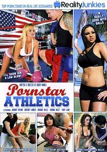 Pornstar Athletics cover