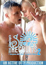 Summer Recruits 2 Xvideo gay