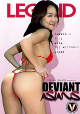 Deviant Asians