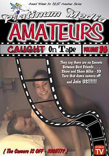 Homemade Couples : Amateurs Caught On Tape 16!