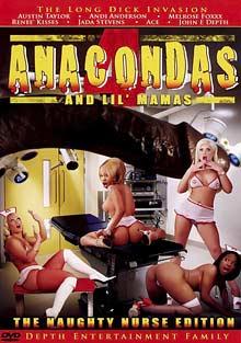 Anacondas And Lil Mamas 4