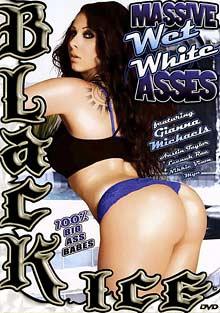 Massive Wet White Asses