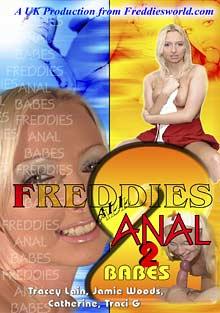 Freddies All Anal Babes 2
