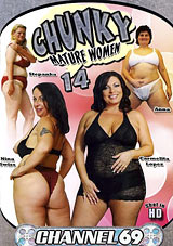 Chunky Mature Women 14