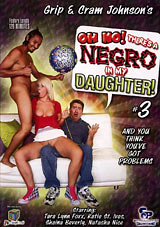 Oh No, There's A Negro In My Daughter 3