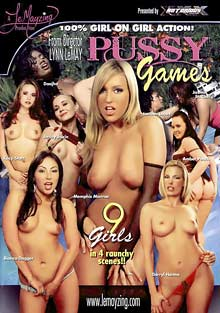 Pussy Games