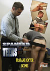 Spanked Teens
