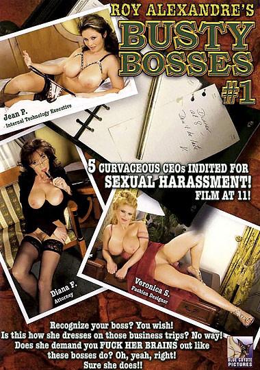 онлайн порно фильм сисястые боссы