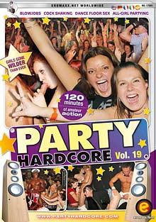 Party Hardcore 19