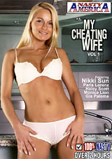 Adult Movies presents My Cheating Wife