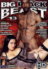 Big Black Beast 13