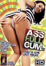 Ass Full Of Cum 2