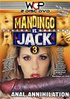 Mandingo Vs. Jack 3: Anal Annihilation